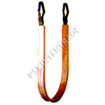 -Lift sling with SECUTEX protective sleeve