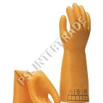 -Insulating Gloves For All Voltages
